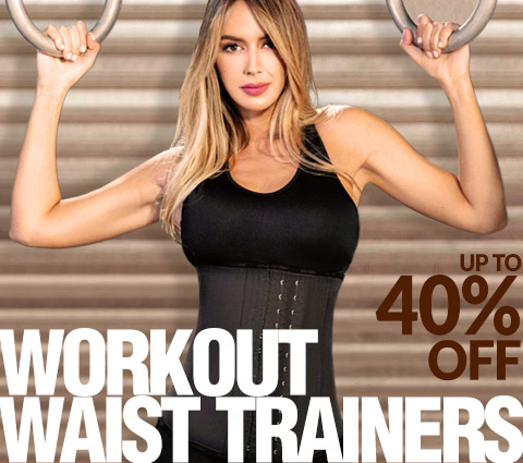 Workout Waist Trainers
