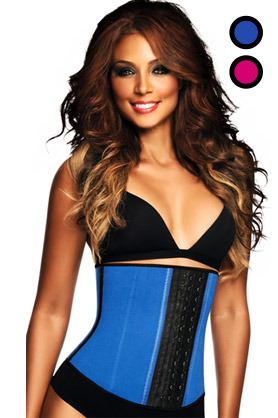 AC2023 Workout Waist Cincher Corset