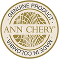 Genuine Ann Chery
