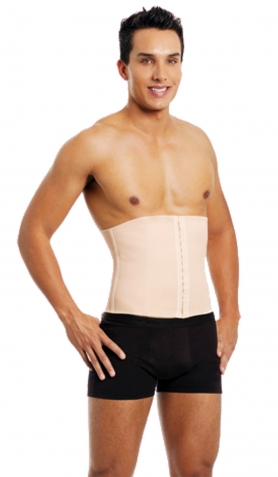 Mens Waist Shaper / Slimming Girdle <br> Plus Sizes S-4XL