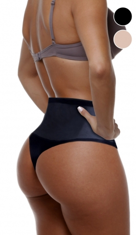Esbelt ES262 Tummy Firm Control Shaperwear Thong