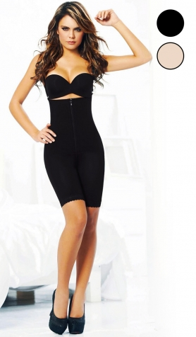 Slimming Full Body Shaper -Non-Latex