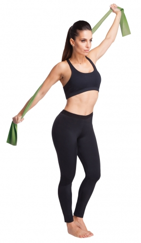 Esbelt ES7001 High Compression Anti Cellulite Leggings