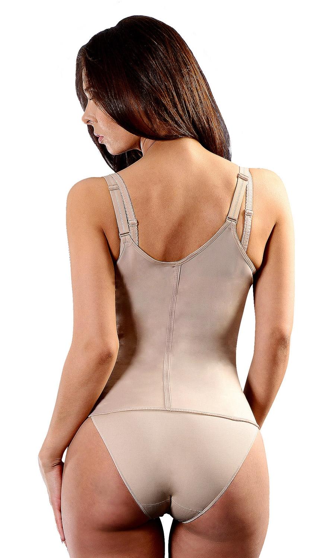 Esbelt ES439 Deluxe Zip Slimming Vest