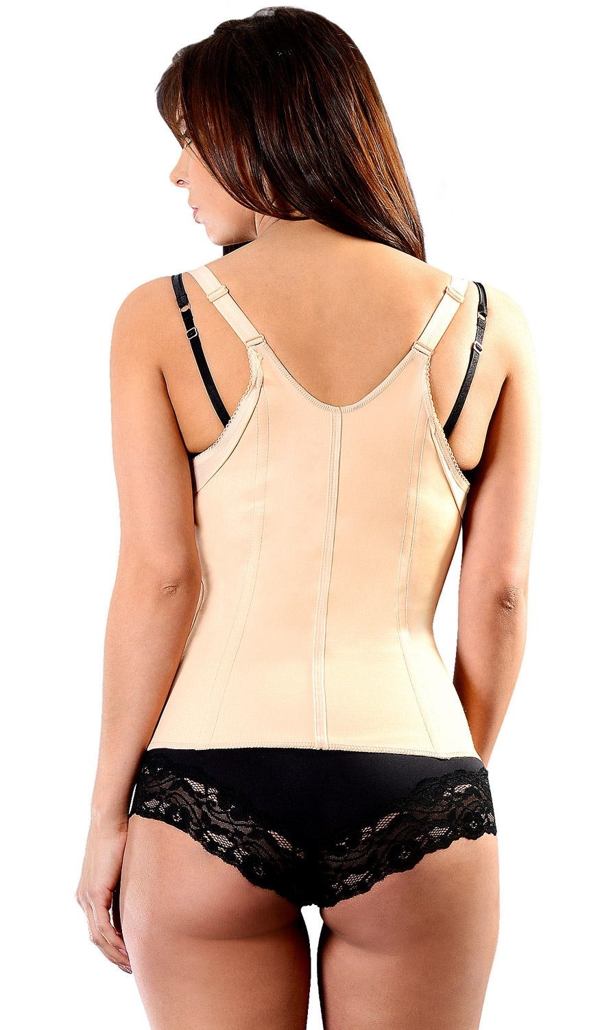 a897d9ec8c182 Shapewear - Daily Slimming Vest Breathable Invisible