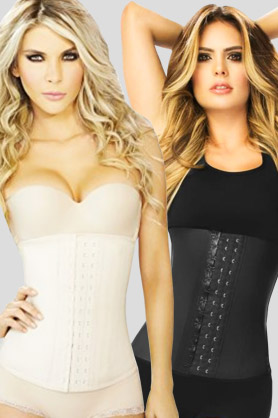 Long Length Waist Trainers