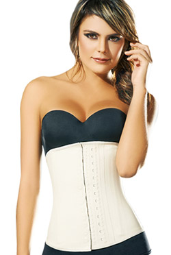 Short and regular Length Corsets
