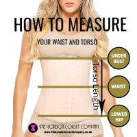 How To Measure Your Torso